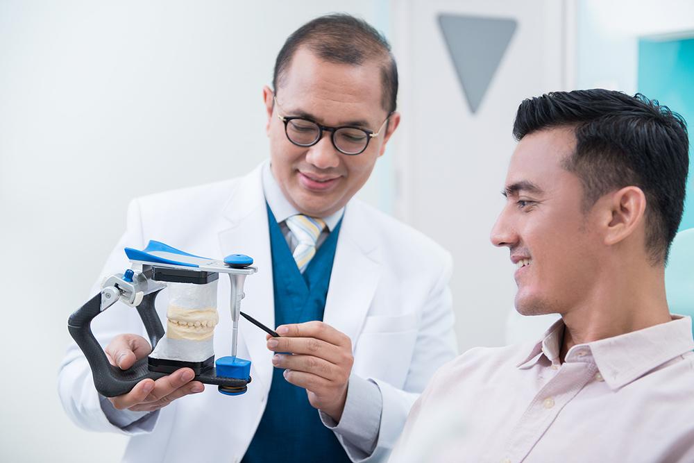 Prosthodontic Service