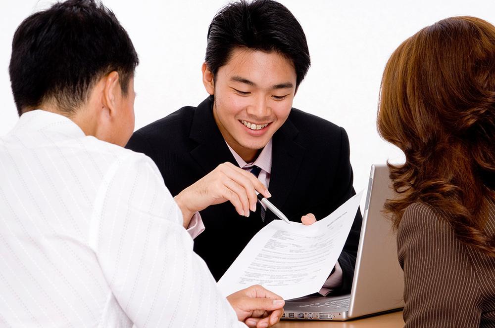 Japanese Advisory Service