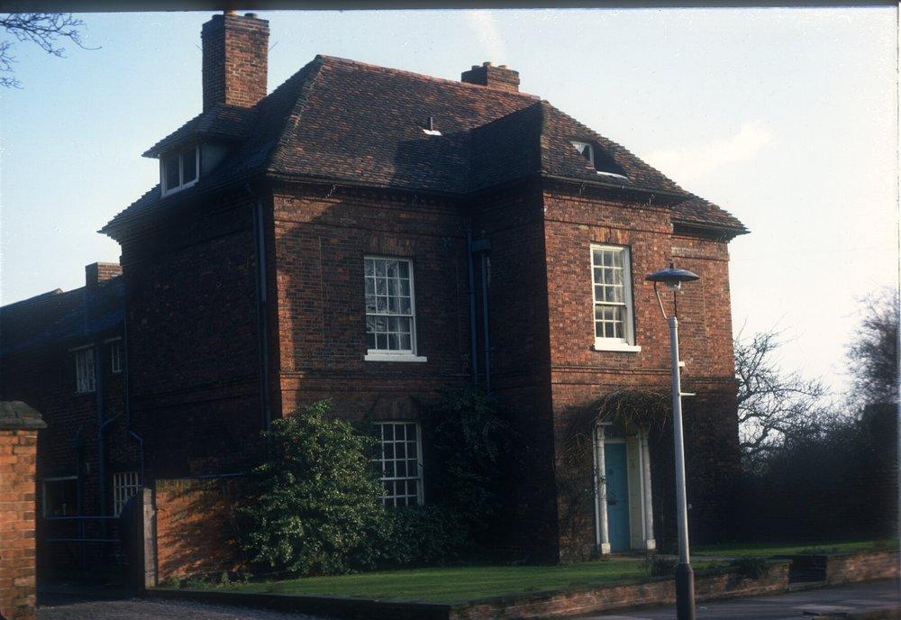 Masshouse, Pritchatts Road. 28th January 1968