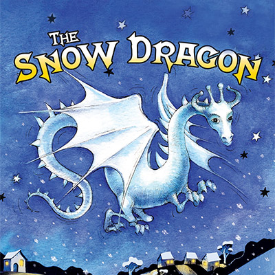 Win 2 x Tickets to see the Snow Dragon at the Hippodrome on Sat 23rd Dec at 2pm - The Snow DragonThu 21 Dec – Sun 7 JanThe Patrick Centre at Birmingham HippodromeThe night of the Snow Dragon approaches… Billy has everything a young goat could need – and more besides. On New Year's Eve, Billy is looking forward to the annual visit of the legendary Snow Dragon, who will bring him even more goodies…But when Billy bumps into some hungry wolves in the forest, New Year's Day seems a long way off. How will Billy escape? And has he been naughty or nice? Toe-tapping songs and lots of laughs for everyone aged 3 and up, from the company that brought you The Gruffalo and The Snail and the Whale.Further details can be found hereSimply email us on the form below to enter. Winner will be notified by email on Saturday 16th DecemberGood Luck!