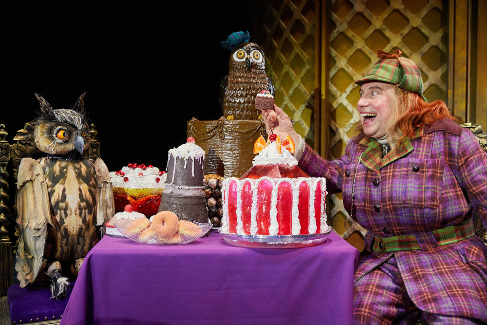 Awful Auntie by Birmingham Stage Company.  Photo by Mark Douet  _50A8770.jpg