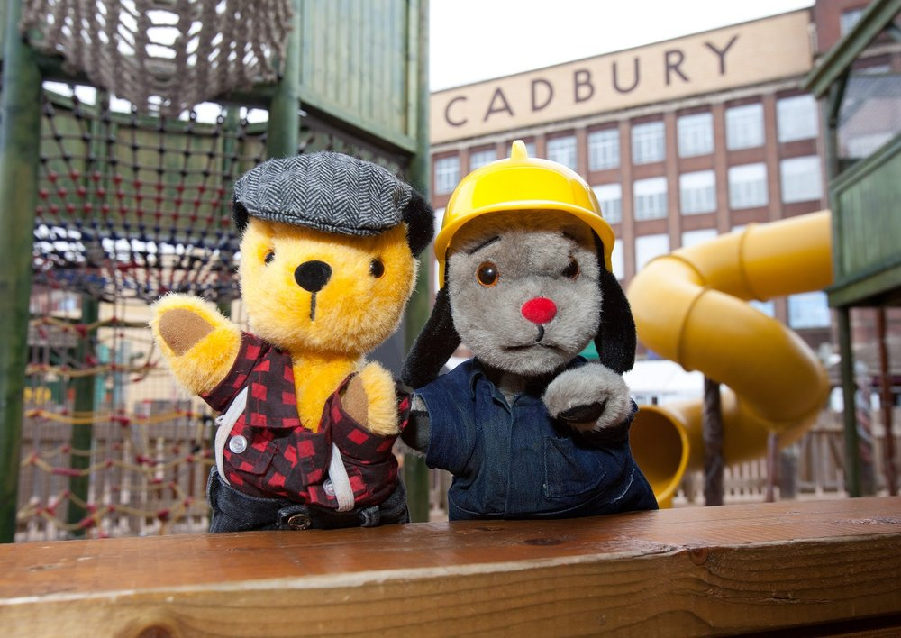The Sooty Show at Cadbury World..jpg