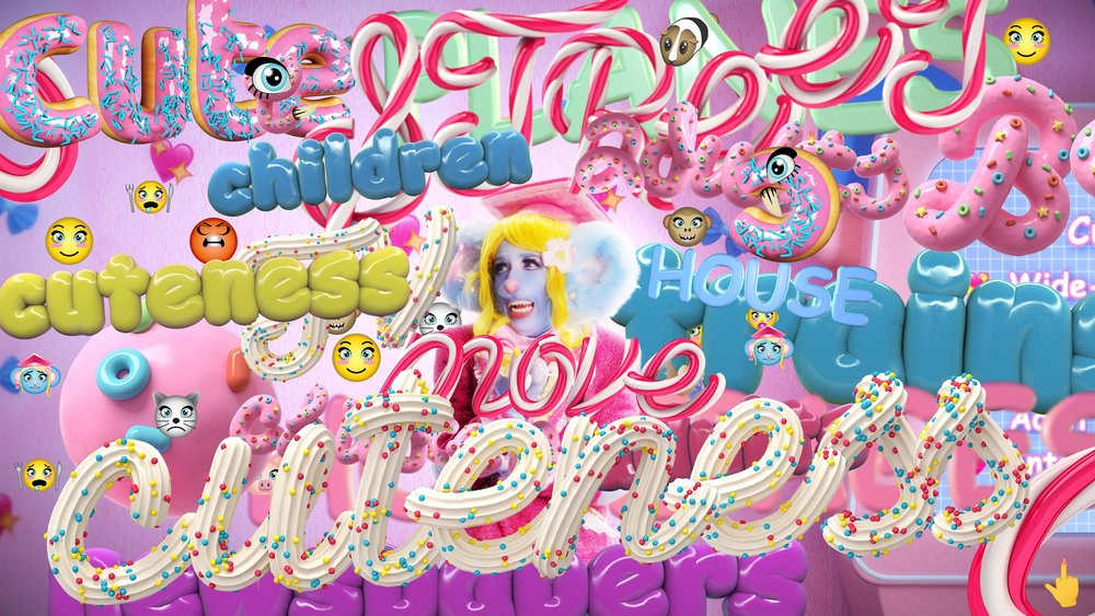 Too Cute film by Rachel Maclean - low res.jpg