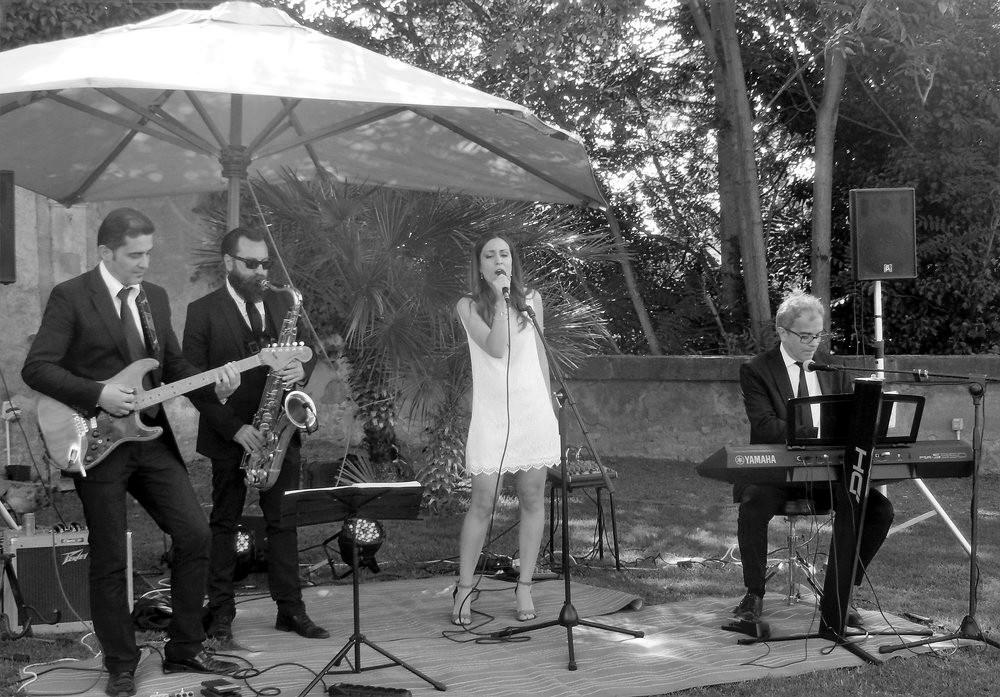 Matrimonio Istituto Romano : Musica per matrimonio u bapsy music