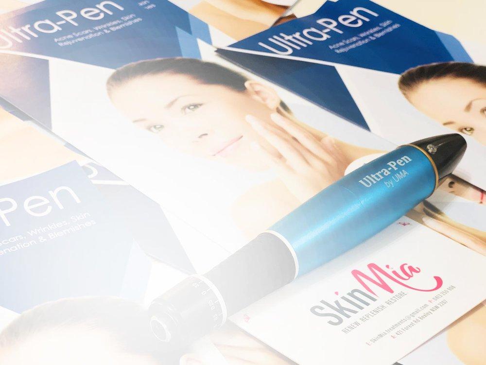 Skin Needling -