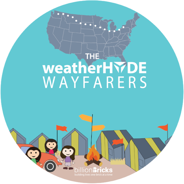 WeatherHYDE Wayfarers
