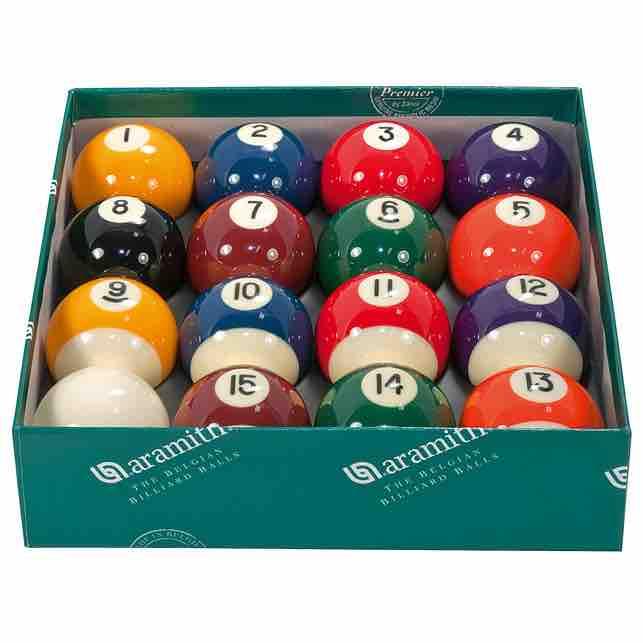 High Quality Billiards balls