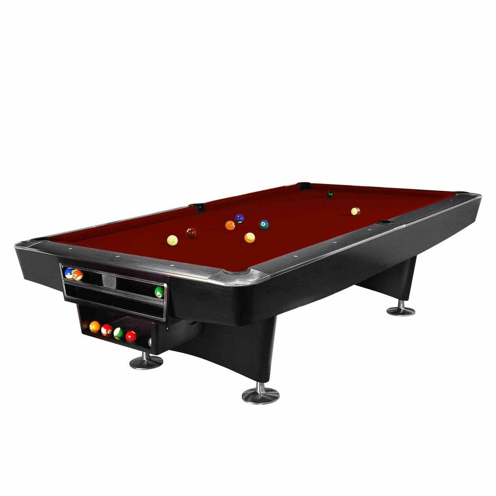 9 foot Billiard Table