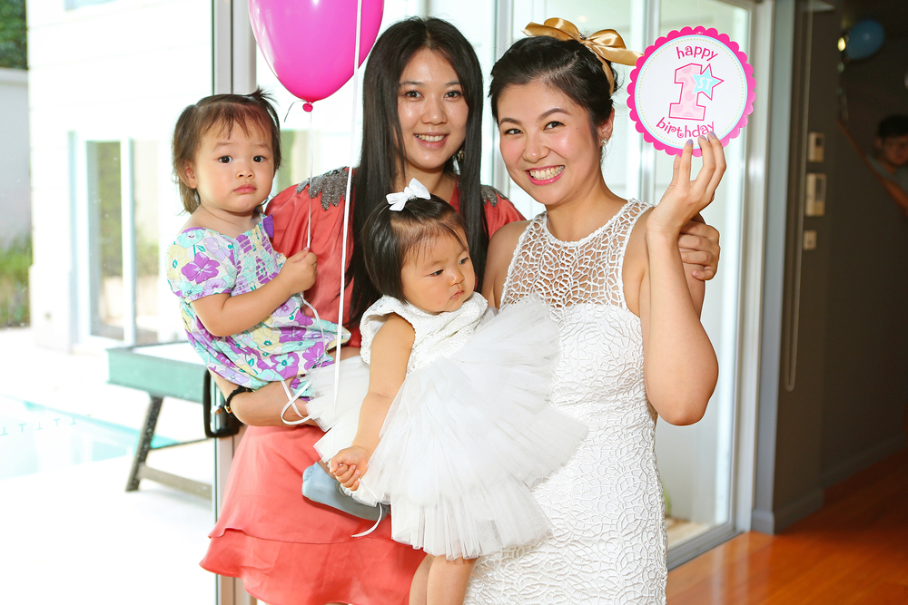 Chloe's 1st Birthday - By Jennifer Lam Photography (28).JPG