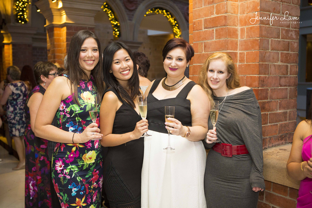 Gateway Credit Union Christmas Function 2015 - Jennifer Lam Photography (11).jpg