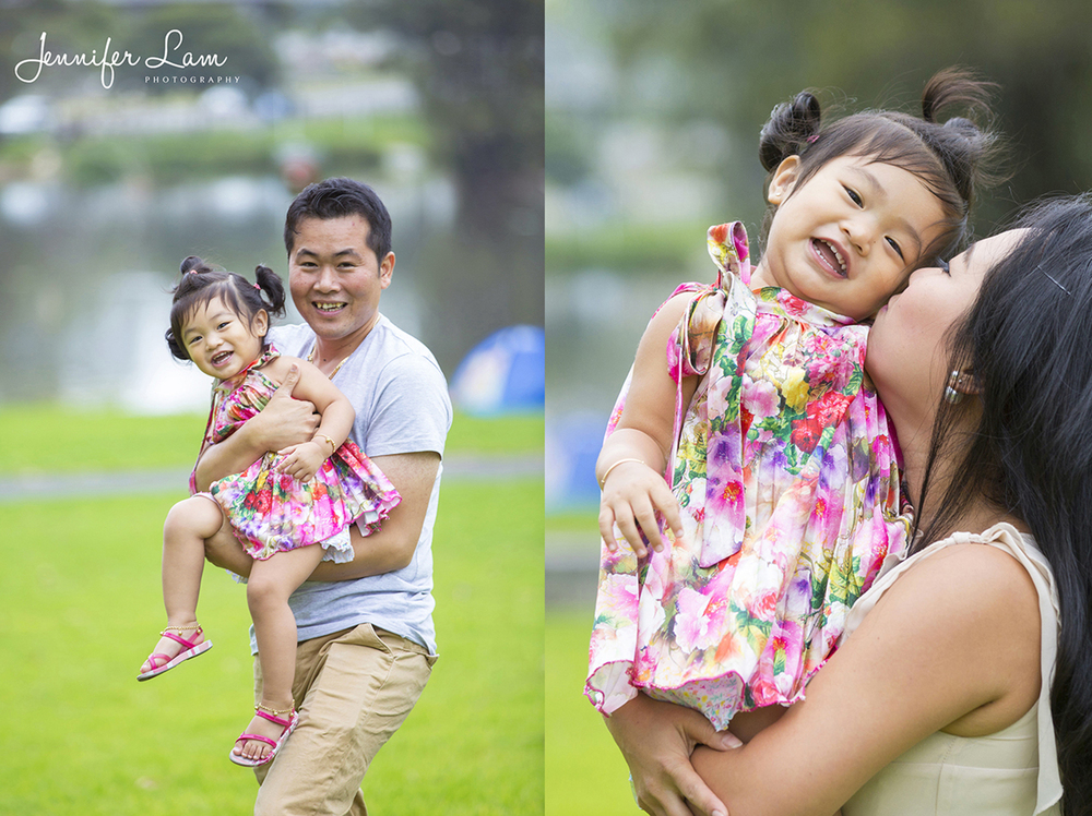 Family Portrait Session - Sydney - Jennifer Lam Photography (7).jpg