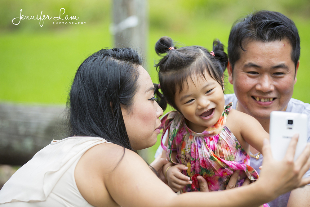 Family Portrait Session - Sydney - Jennifer Lam Photography (21).jpg