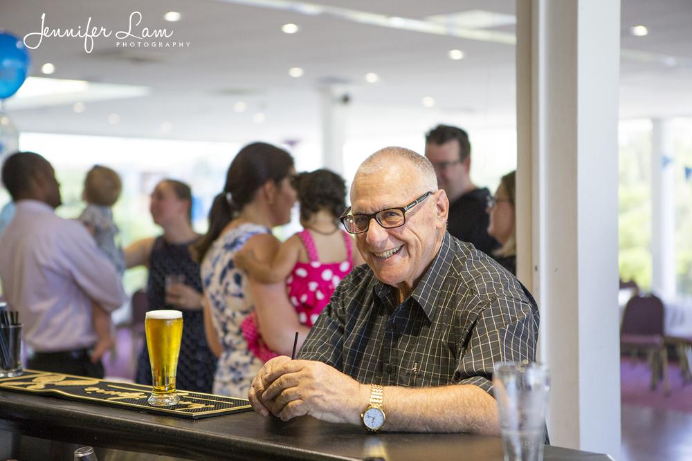 Jim's 90th Birthday - Event Photography - Jennifer Lam Photography (9).jpg