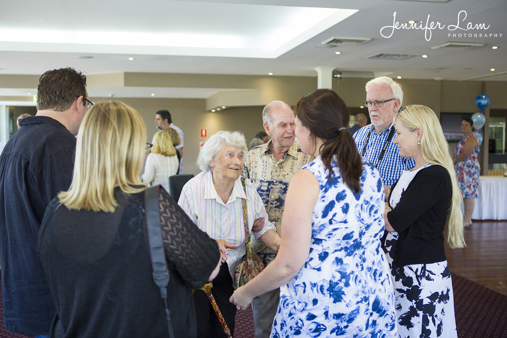 Jim's 90th Birthday - Event Photography - Jennifer Lam Photography (10).jpg