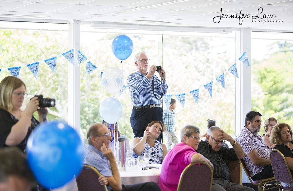 Jim's 90th Birthday - Event Photography - Jennifer Lam Photography (50).jpg