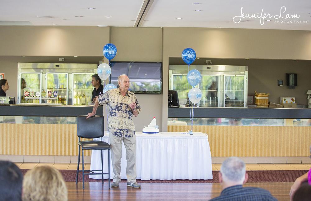Jim's 90th Birthday - Event Photography - Jennifer Lam Photography (53).jpg