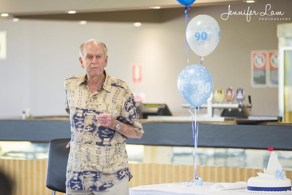 Jim's 90th Birthday - Event Photography - Jennifer Lam Photography (61).jpg