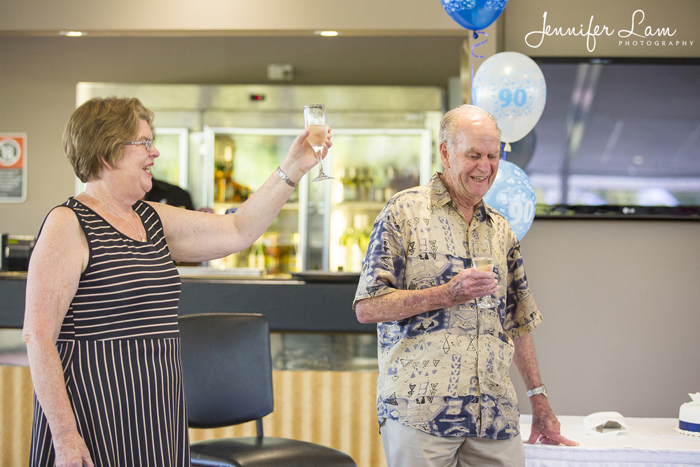 Jim's 90th Birthday - Event Photography - Jennifer Lam Photography (64).jpg