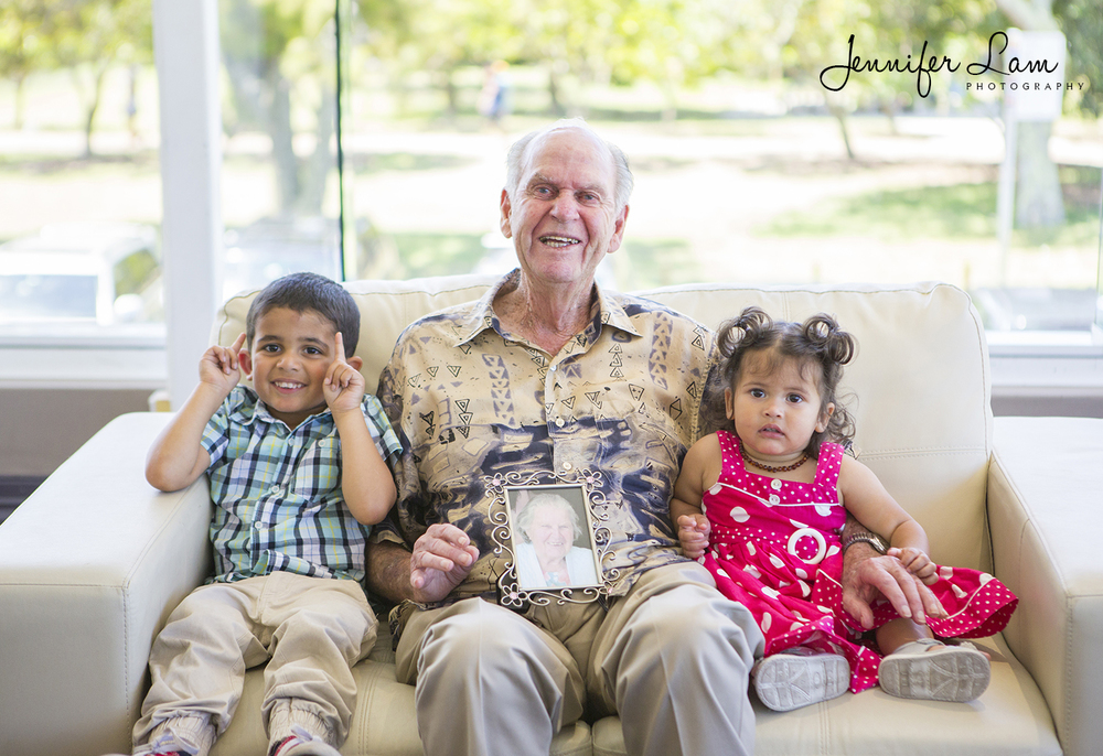Jim's 90th Birthday - Event Photography - Jennifer Lam Photography (83).jpg