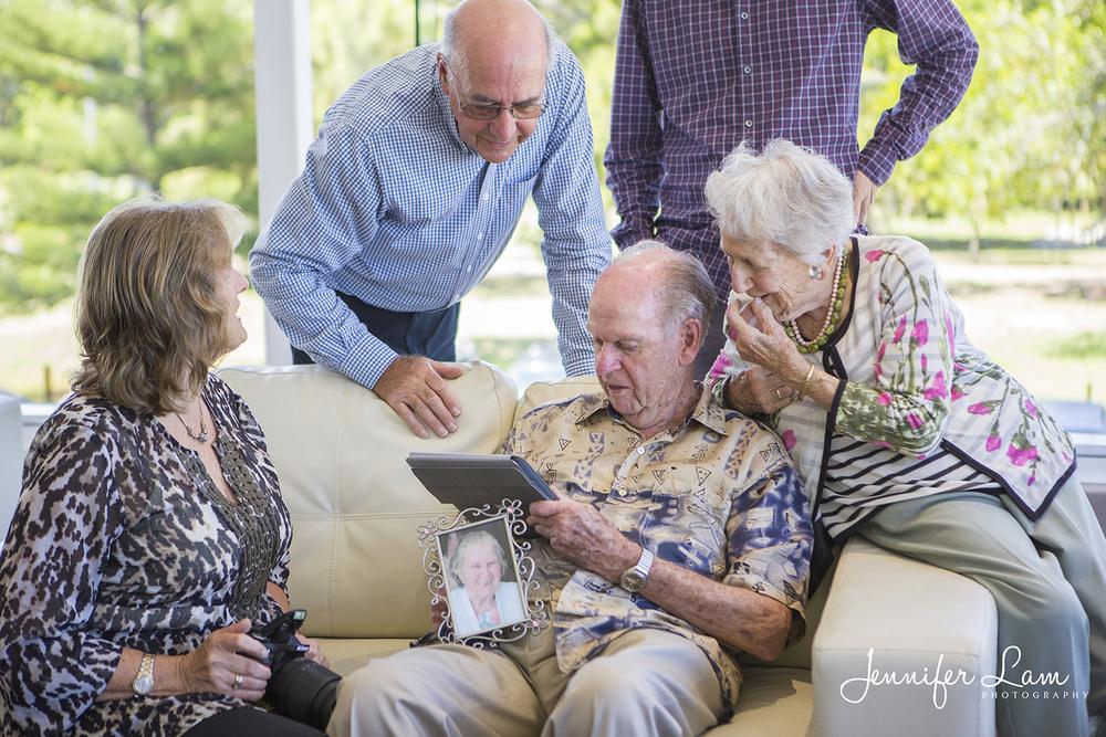 Jim's 90th Birthday - Event Photography - Jennifer Lam Photography (85).jpg