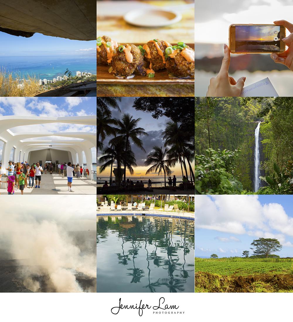 Travel Photography - Food Photography - Hawaii - United States of America - Jennifer Lam Photography