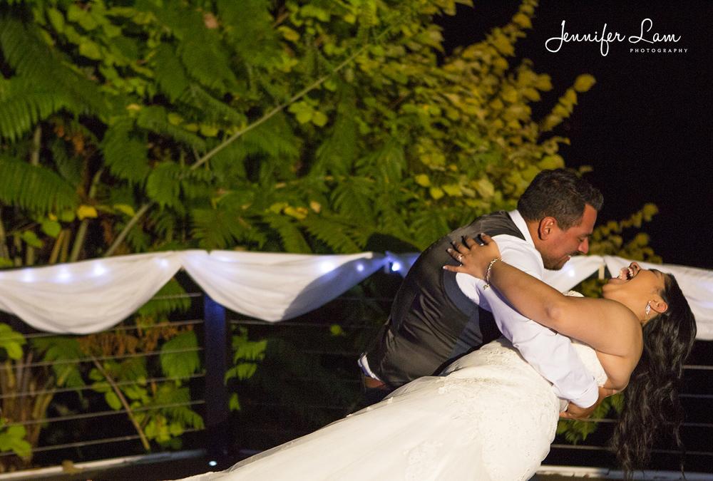 Grettel & Jose - Sydney Wedding Photography - Jennifer Lam Photography