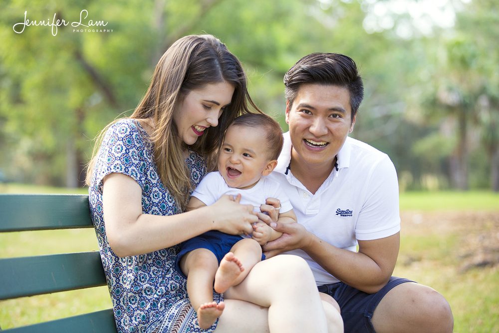 First Birthday - Sydney Family Portrait Photography - Jennifer Lam Photography (15).jpg