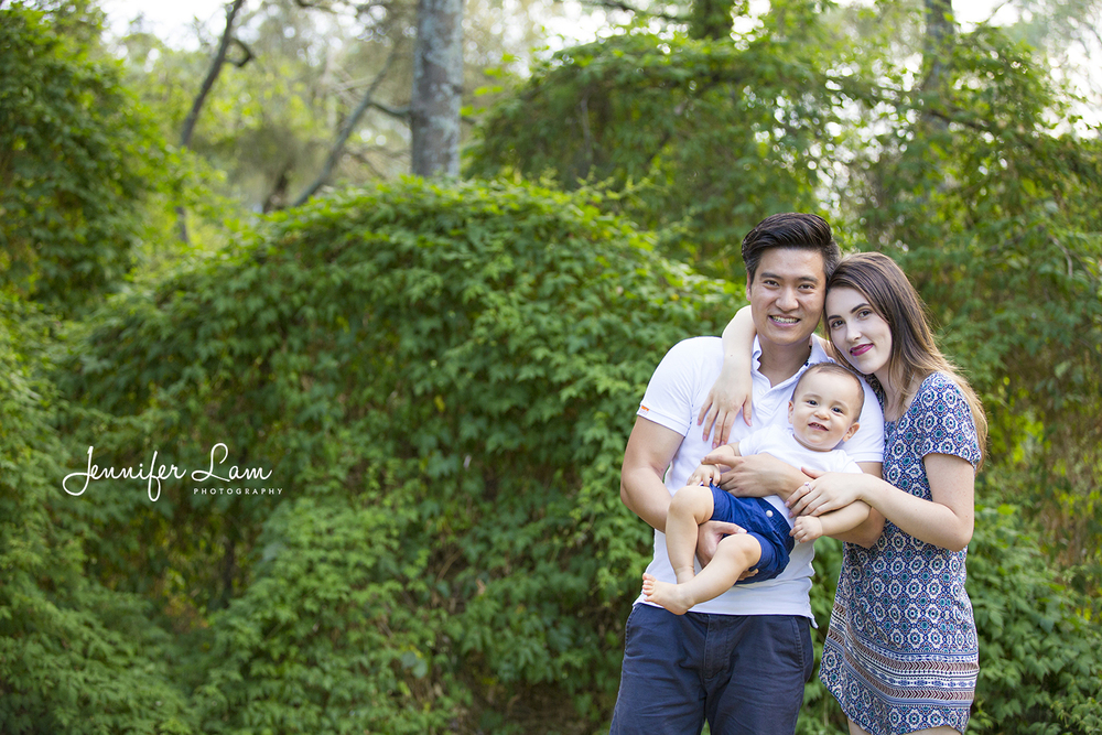 First Birthday - Sydney Family Portrait Photography - Jennifer Lam Photography (20).jpg