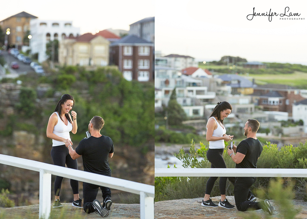Engagement - Sydney Pre Wedding Photography - Jennifer Lam Photography (1).jpg