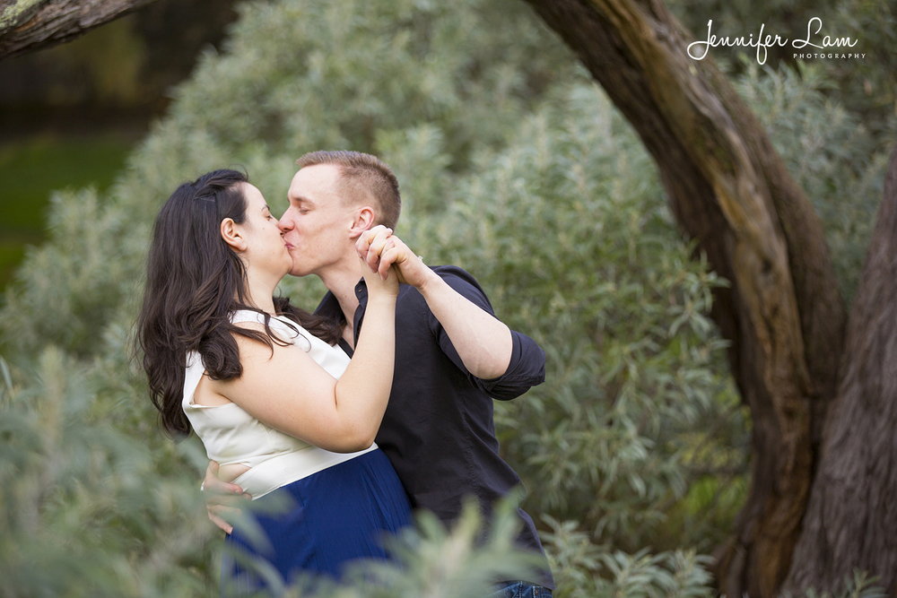 Engagement Session - Sydney Wedding Photographer - Jennifer Lam Photography (6).jpg