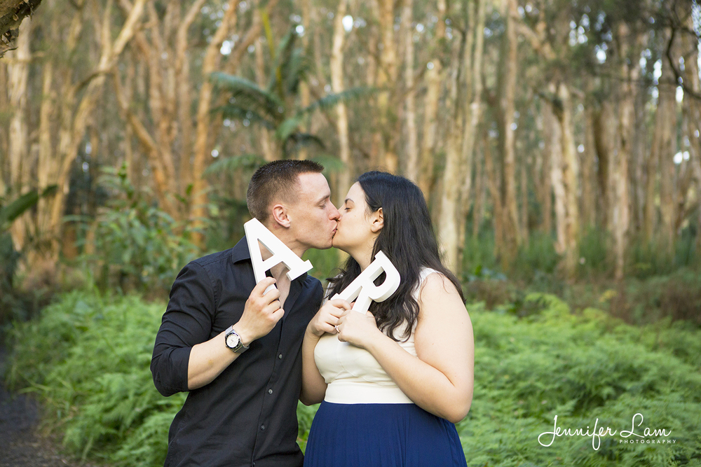Engagement Session - Sydney Wedding Photographer - Jennifer Lam Photography (17).jpg