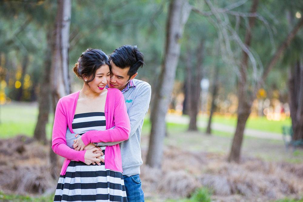 Stylised Picnic Couples Session - Sydney Wedding Photographer - Jennifer Lam Photography (2).jpg