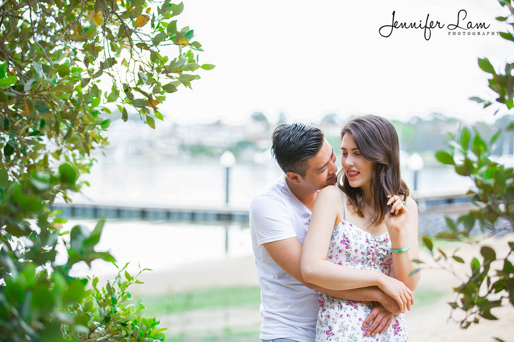 Sydney Pre-Wedding Photography - Jennifer Lam Photography (18).jpg