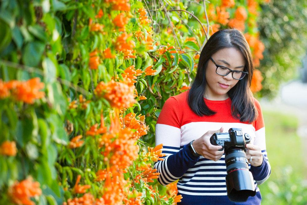 Jennifer Lam Photography