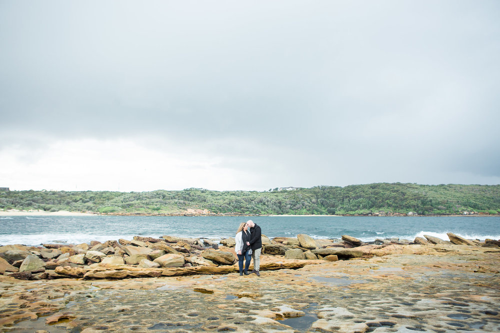 Engagement Session - Sydney Wedding Photographer - Jennifer Lam Photography