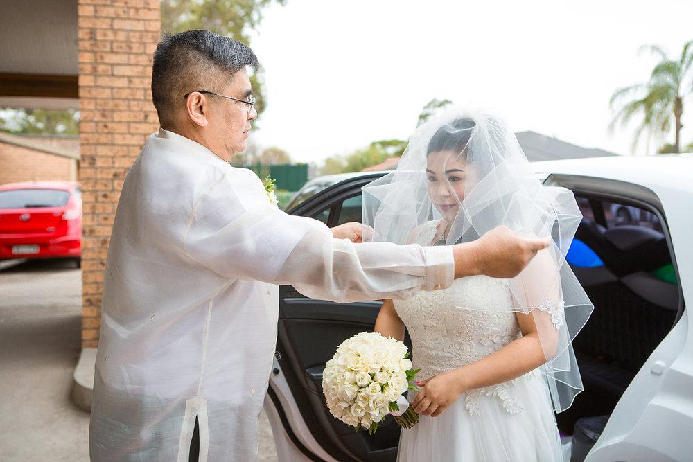 1. Holy Spirit Parish Wedding - Jennifer Lam Photography (25).jpg