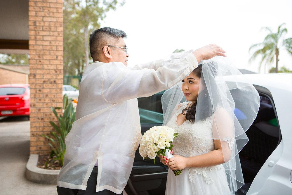 1. Holy Spirit Parish Wedding - Jennifer Lam Photography (24).jpg