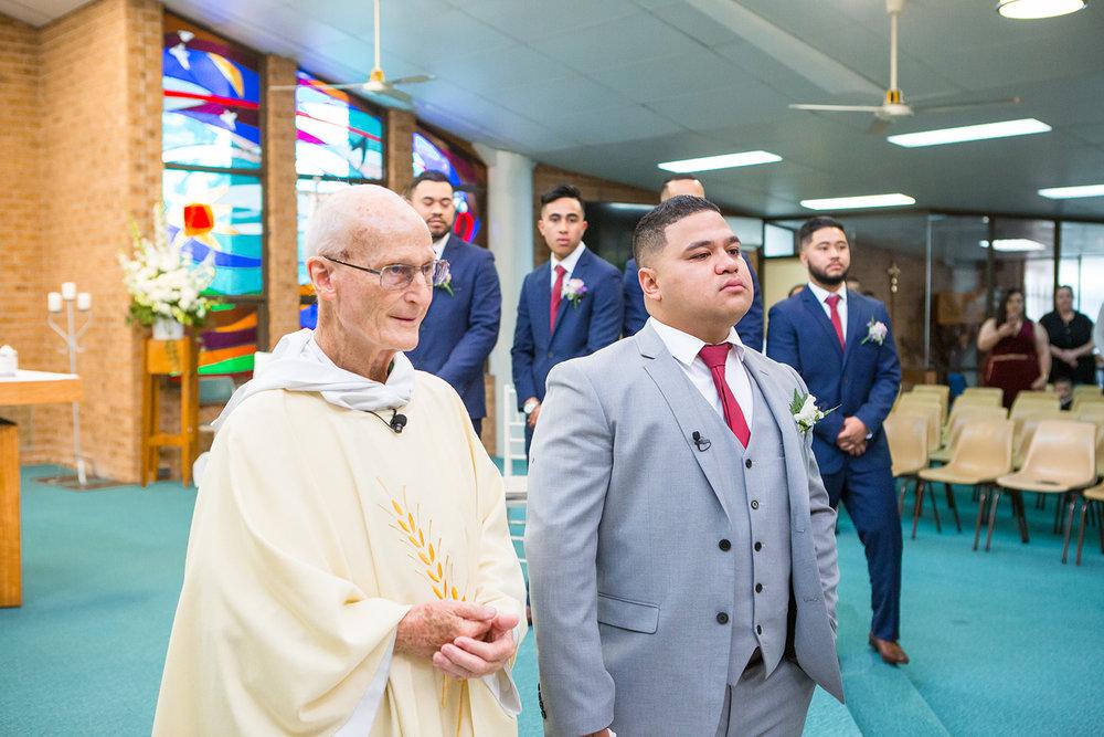 1. Holy Spirit Parish Wedding - Jennifer Lam Photography (27).jpg