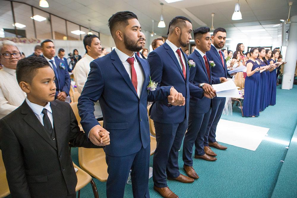 1. Holy Spirit Parish Wedding - Jennifer Lam Photography (46).jpg