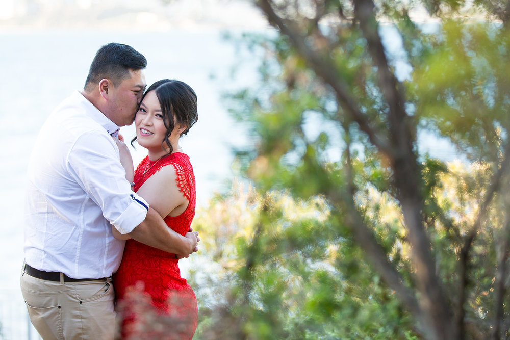 Shelly Beach Manly Pre-Wedding Engagement Session - jennifer Lam Photography (10).jpg