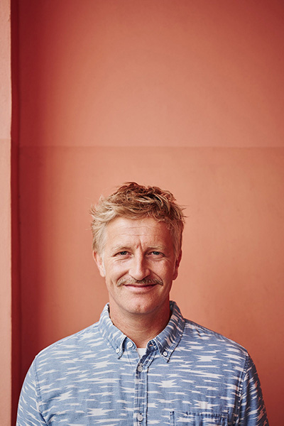 06 2018 - Portraits of Sascha R.
