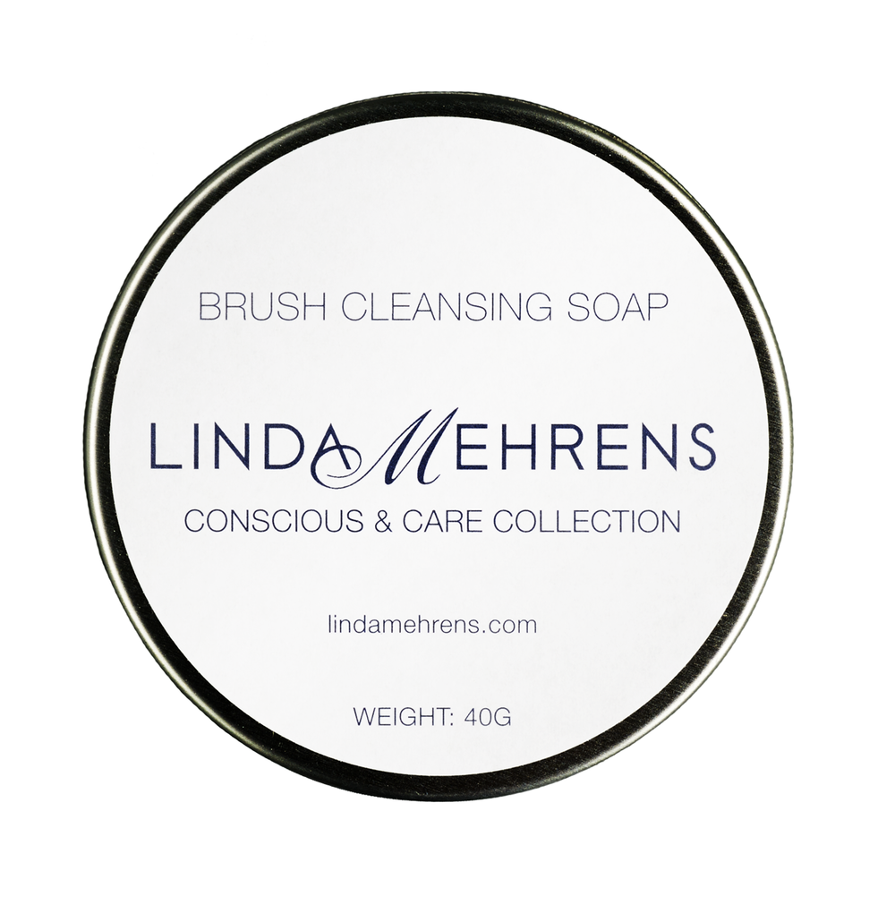 BRUSH CLEANSING SOAP