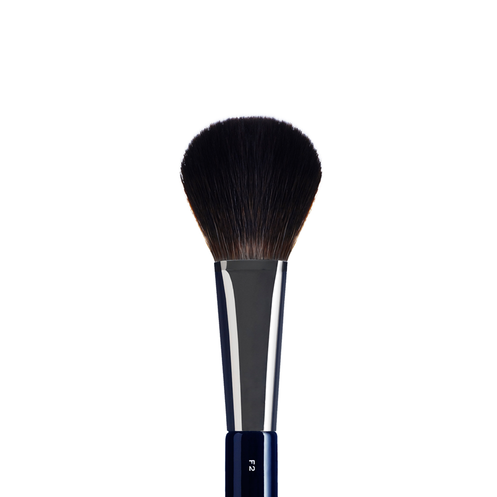 CREAM & POWDER BRONZER BRUSH