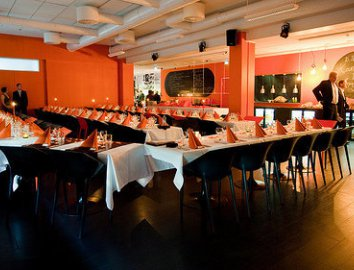 Dylan Arabia juhlasali | Soupster Catering