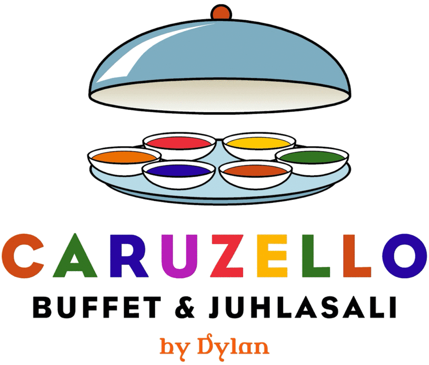 Caruzello by Dylan logo