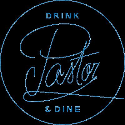 Pastor restaurant logo