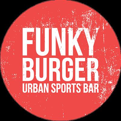 Funky Burger logo