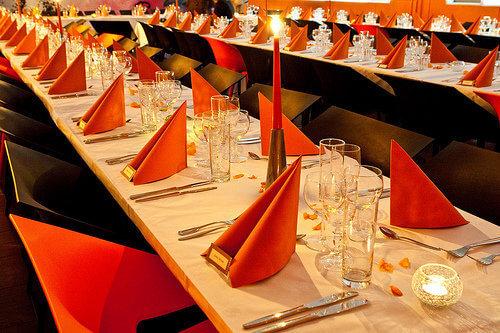 Dylan Arabia banquet room