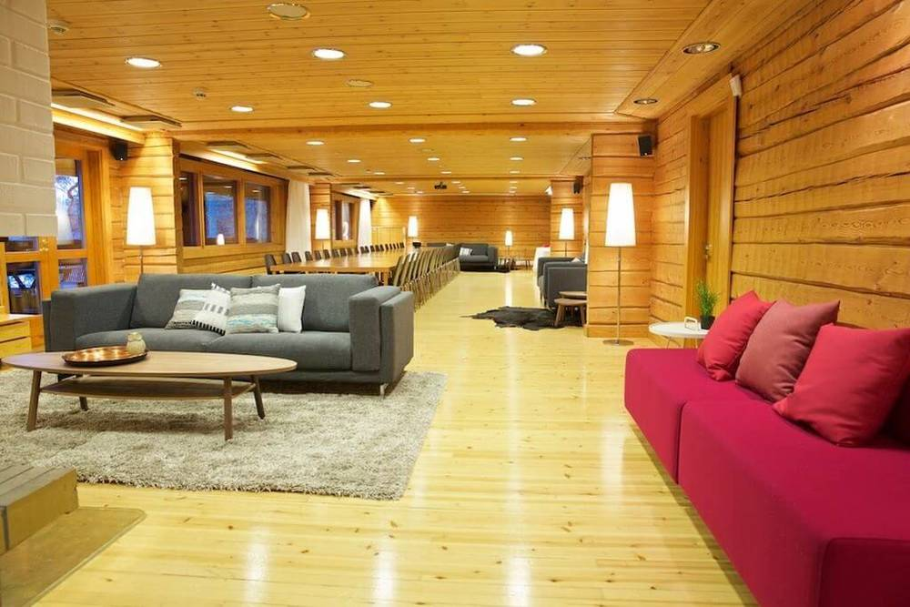 Villa Sarfvik