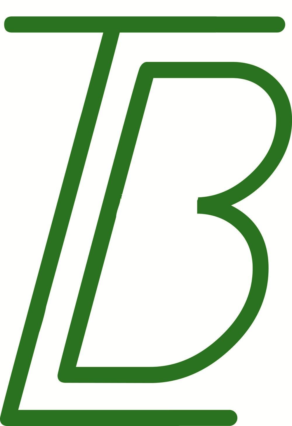 The Lucky Bastard logo